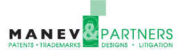 Manev & Partners Logo