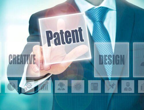 Патент и дизайн